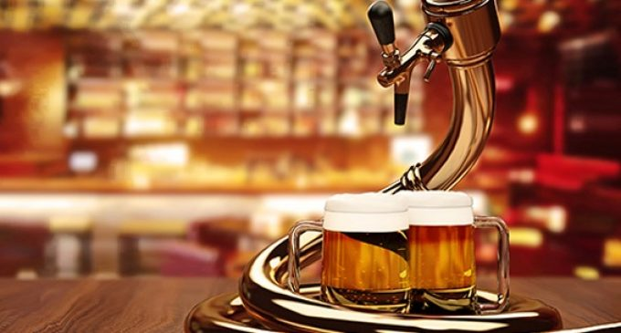 Consumers Being Drawn Towards Moderate Beer Options