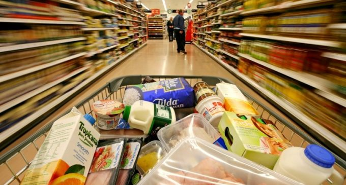 'On-the-go' Consumers Driving Sales of Snacks Across Europe