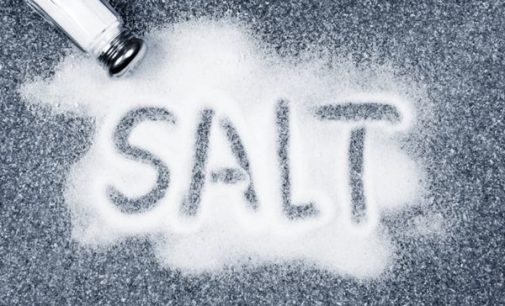 Over 90% of Sampled Salt Brands Globally Found to Contain Microplastics