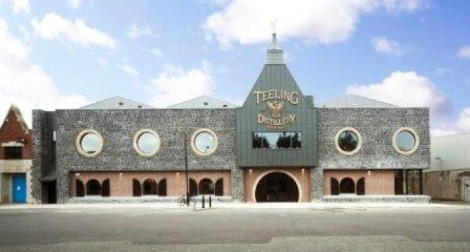 Teeling Whiskey Triumphs With 8 Gold Medals at International Spirit Competitions