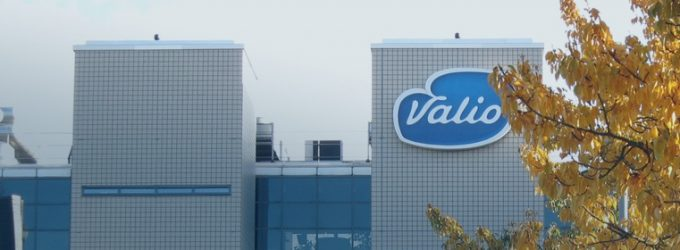 Valio Expands Presence in Lactose Free Foods