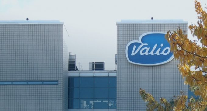 Valio Gains Access to China's Growing Infant Formula Market