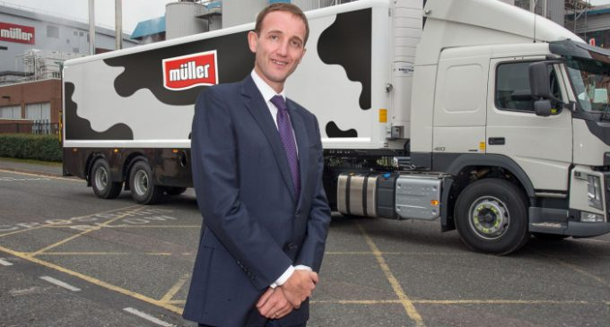 Müller to Drive Down Plastic Use by Acquiring Milk Packaging Capabilities