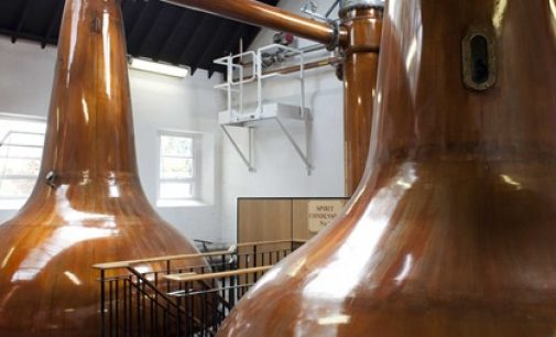UK Spirits Boom Shows No Signs of Slowing