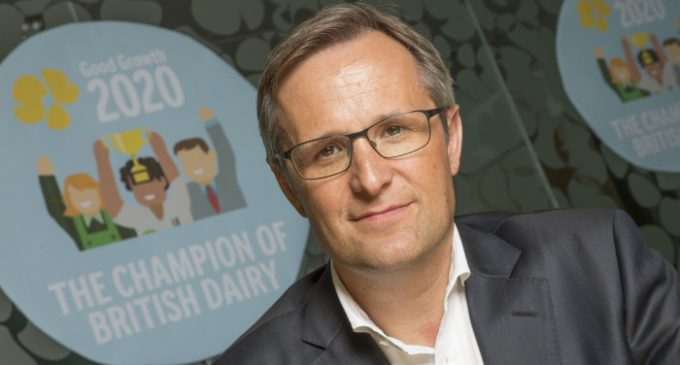 Arla Foods to Acquire Yeo Valley Dairies in the UK