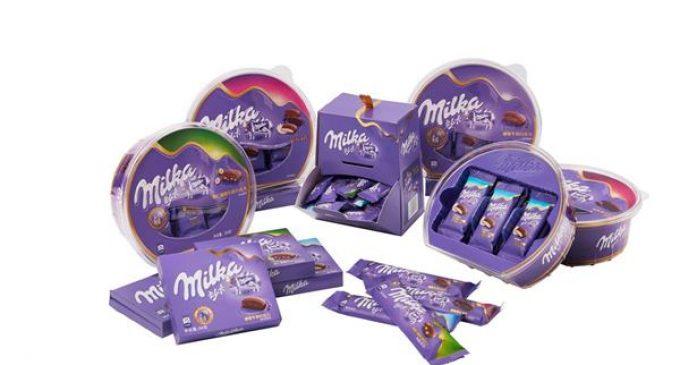 Mondelēz International Joins Innovative Loop Platform to Reduce Packaging Waste With Milka Biscuits