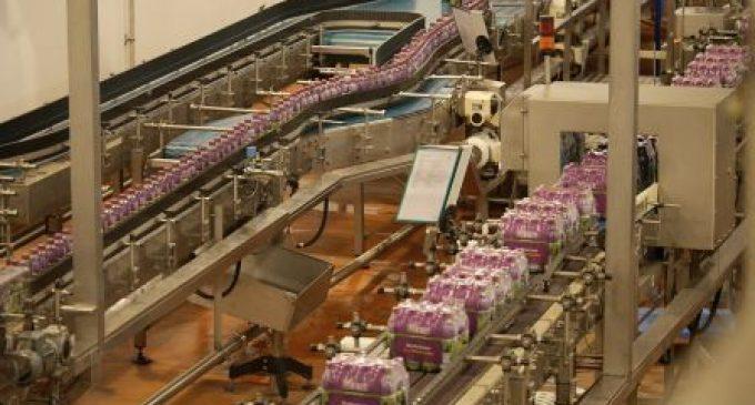 Lucozade Ribena Suntory to Invest £13 Million in UK Factory
