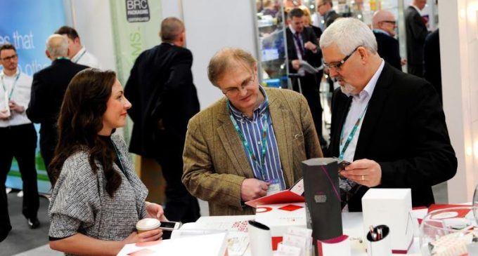 The UK's Largest Packaging Event Unveils Plans for 2018