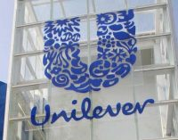 Unilever to Unify Legal Structure