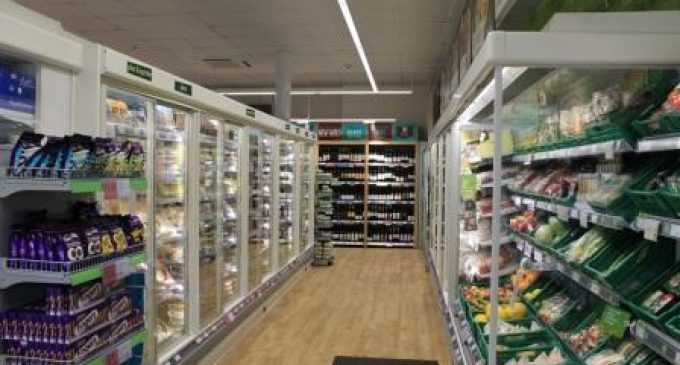 UK Food and Grocery Forecast to Grow by 15% by 2022