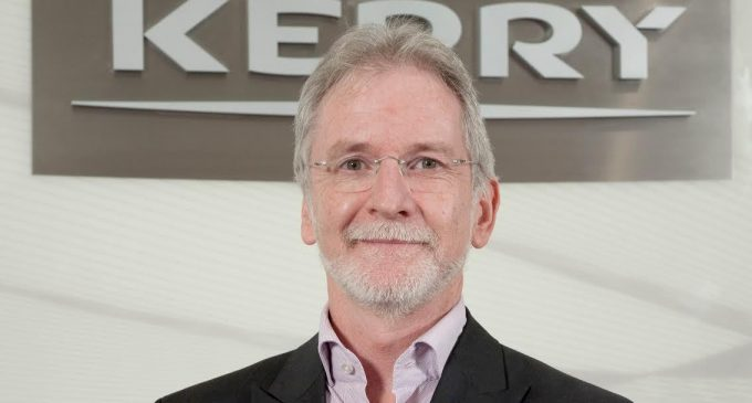 Kerry Group's Taste and Nutrition Division Appoints New President and CEO of Europe