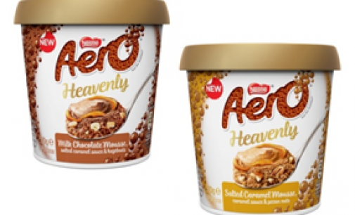Lactalis Nestlé Aims to Bring Indulgence to the Chilled Desserts Category