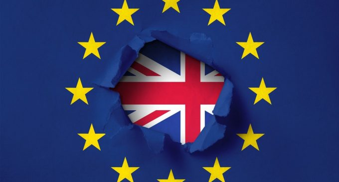 43% of Food & Drink SMEs Haven't Made Preparations For Brexit