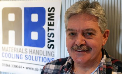 Food Processing Veteran Joins AB Systems as New Sales Director
