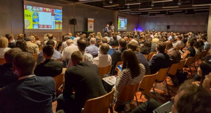 Creating New Protein Strategies – Bridge2Food 10th Protein Summit 2017