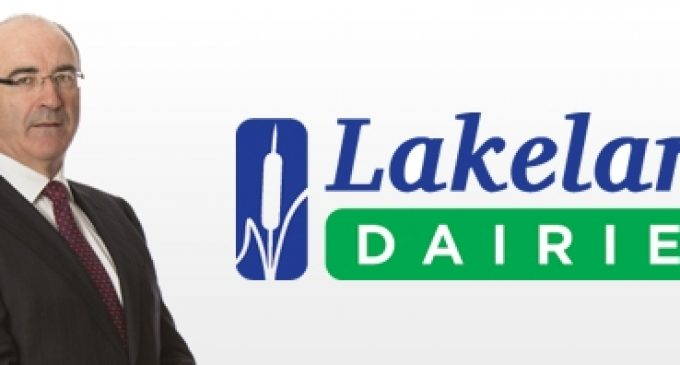 Lakeland Dairies Makes Positive Progress in a Challenging Market