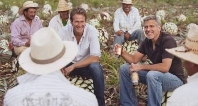 Diageo to Acquire Super-premium Tequila Brand For $1 Billion