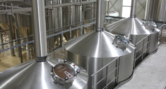 GEA to Install First CRAFT-STAR™ Skid-mounted Brewing System in the UK