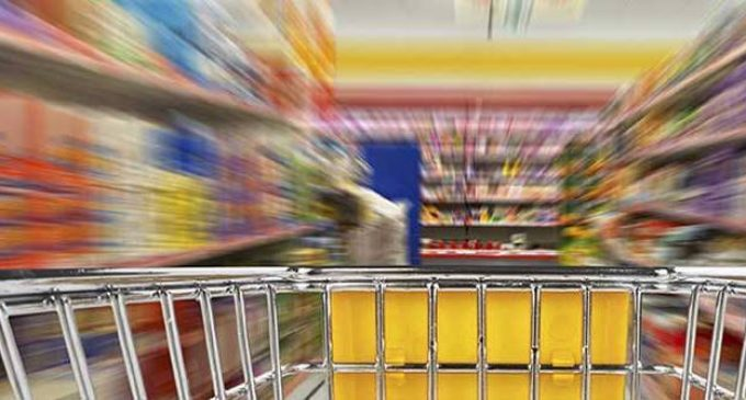 German Grocery Market to Grow 10.5% to 2021
