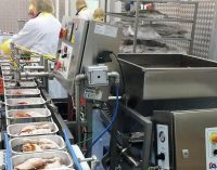 Riggs Autopack Ltd – British Manufacturer of Depositors & Filling Machines For Food Production