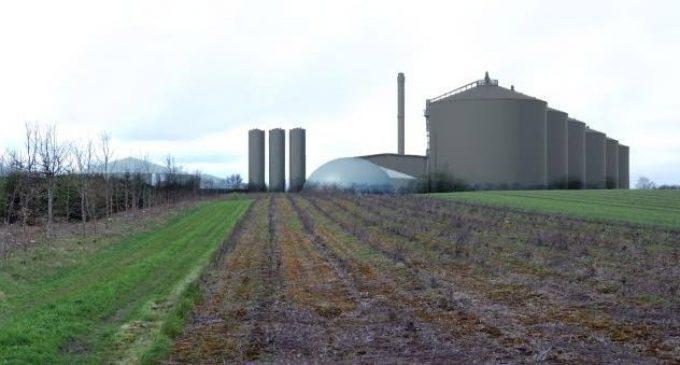 Xergi's Largest Biogas Plant Makes Milk Production Greener