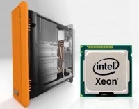 B&R Industrial PC Now Available With Intel XEON Processor