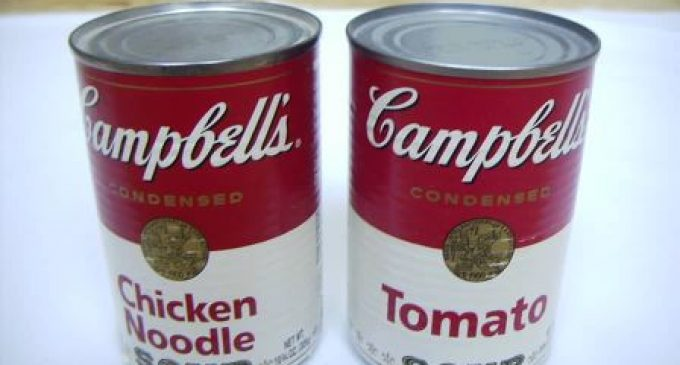 Campbell Soup to buy Pacific Foods for $700m