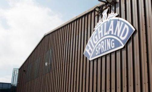 Energy-efficient LED Upgrade 'Dramatically' Improves Light Levels For Highland Spring