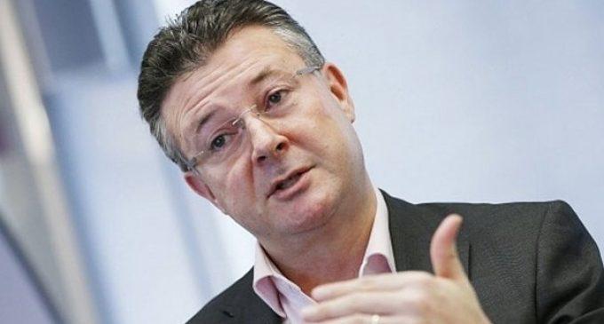 Hubert Weber of Mondelēz Europe Becomes President of FoodDrinkEurope