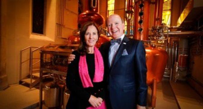 Latest Dublin Distillery Set to Open