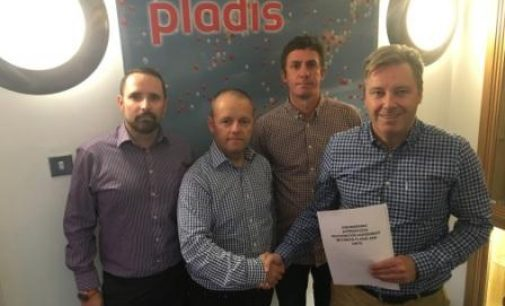 Unite and Pladis in UK Set 'Gold Standard' For Apprenticeship Training