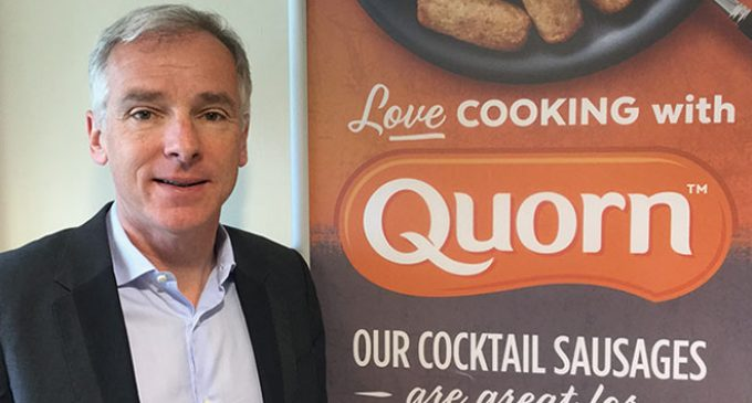 Quorn Foods Continues Global Growth and Invests £7 Million in New Global Innovation Centre
