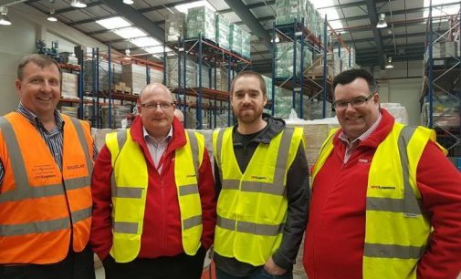 BrewDog Appoints XPO Logistics to Manage Chilled Warehousing Contract