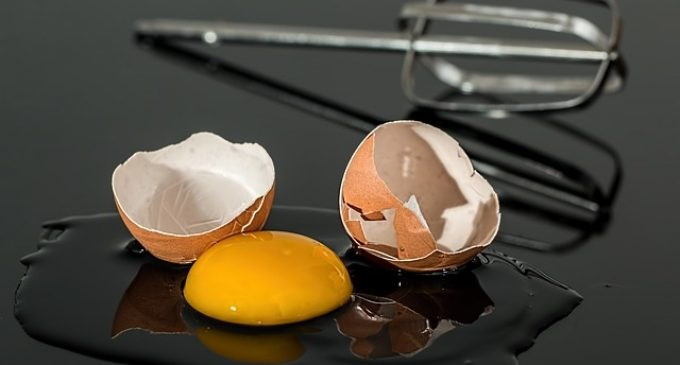 Egg replacing starch can cut recipe cost by 15%