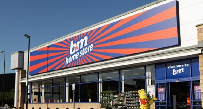 B&M Acquires Discount Convenience Grocery Brand