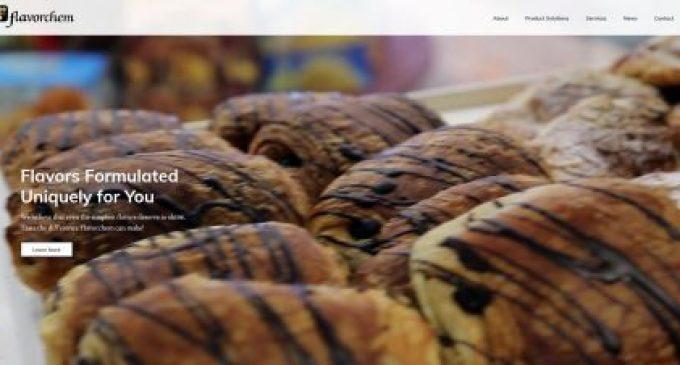 Flavorchem Launches New Website