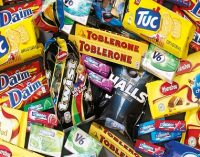 Mondelēz International Accelerates Transition to a Circular Economy For Plastic