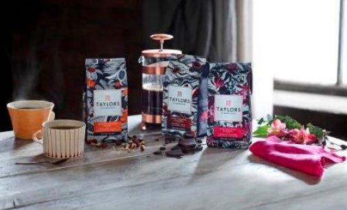 Pearlfisher Combines Craftsmanship and Flavour in a Reinvention of Taylors of Harrogate