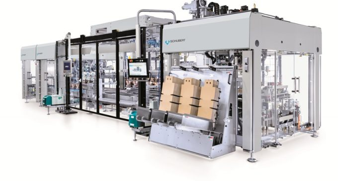KHS and Schubert Supply Swiss Brewery With First Jointly-developed System