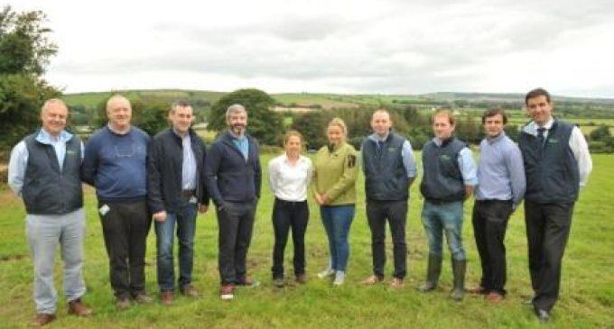 Irish Quality Assurance, Health & Safety/Farmer Health & Wellbeing Event