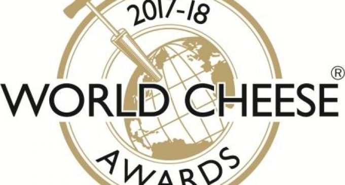 World Cheese Awards 2017 Opens For Entry