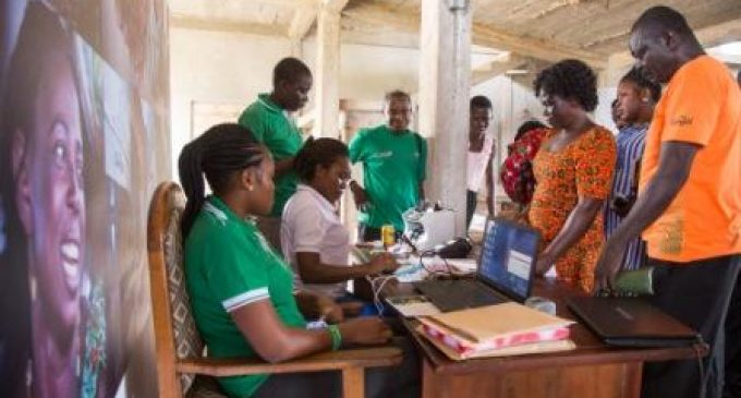 10,000 Ghana Cocoa Farmers Able to Receive Premium Payments By Mobile Phone