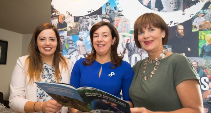 Ireland's Ancient East Food and Drink Guide for Visitor Experiences Launched