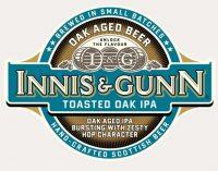 Innis & Gunn Raises Additional Capital With Equity Sale