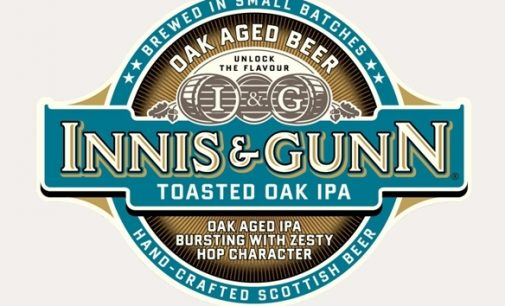 Innis & Gunn Raises Additional Capital With Equity Sale