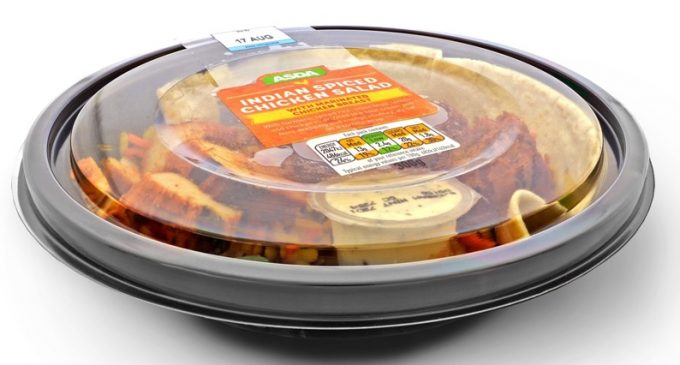 Kingsmoor Packaging Maintains Food to Go Impetus For Greencore