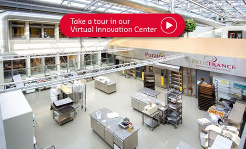 Puratos Launches Virtual Innovation Centre