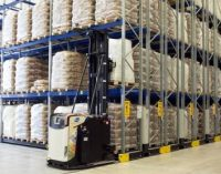 Rocla's Automation Solution Maximizes Storage Capacity and Saves Money