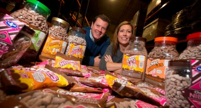 Sweet Dreams For UK Chocolatier After Factory Investment