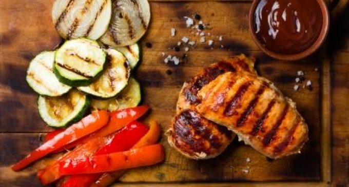 Synergy Flavours Launches Chicken Flavouring Range